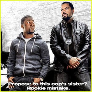 'Ride Along' Continues to Top Box Office for Third Weekend!
