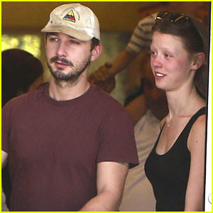 Shia LaBeouf Analyzed by James Franco in New Essay