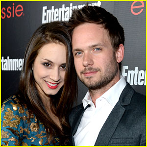 Pretty Little Liars' Troian Bellisario: Engaged to Patrick J. Adams!
