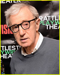 Woody Allen Heckled at Theater After Sexual Abuse Allegations