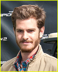 Andrew Garfield Personally Invited Batkid to 'Amazing Spider-Man 2' Premiere!