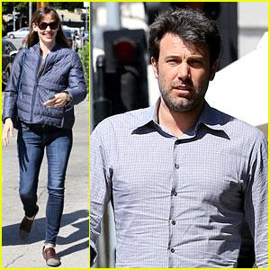 Will Ben Affleck's 'Batman' Face Off with 'Captain America 3'?