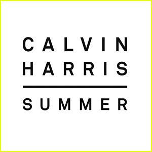 Calvin Harris Premieres New Single 'Summer' - Listen Now!