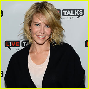 Chelsea Handler Ending 'Chelsea Lately', Leaving E! Talk Show After 8 Years