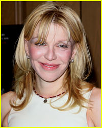 Courtney Love Thinks She May Have Found Missing Malaysia Airlines Flight 370
