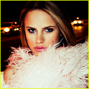 Crisis' Halston Sage: Just Jared Spotlight Shoot (Exclusive!)