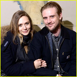 Elizabeth Olsen married