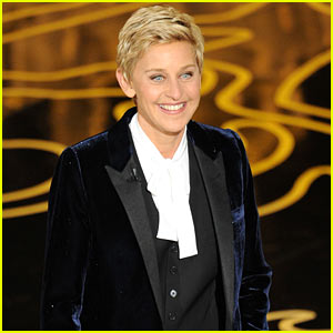 Ellen DeGeneres' Oscars 2014 Opening Monologue - Watch Now!