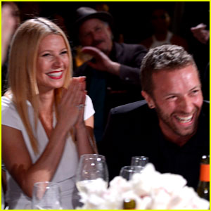 Gwyneth Paltrow Breaks Her Silence on Chris Marti
