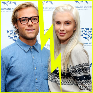 Ireland Baldwin & Slater Trout Split