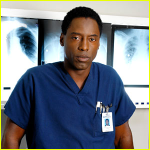 Isaiah Washington Is Weighing In on His 'Grey's Anatomy' Firing & Is Making Some Explosive Claims