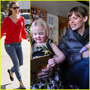 Jennifer Garner Joins Save the Children Board of Trustees - Read Her Statement!