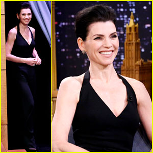 Julianna Margulies: 'Good Wife' Bosses Talk Will's Future!