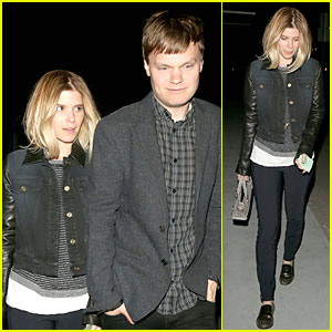 Kate Mara Is 'Wildely' Happy That Olivia Wilde Was Mistaken For Her!