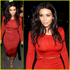 Kim Kardashian Admits She's 'Not Really Good' at Makeup