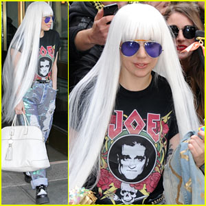 Lady Gaga Wants You To Know: Don't Mess with Joe's Daughters!