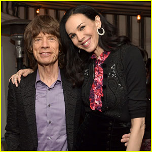 L'Wren Scott Dead - Designer Found Hanging in Apparent Suicide