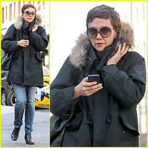 Maggie Gyllenhaal Will Be 'The Real Thing' on Broadway!