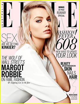 Margot Robbie Thought She Would Be Arrested After Slapping Leonardo DiCaprio!
