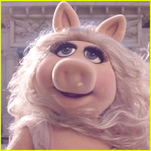 Miss Piggy Will Takeover QVC with the Muppets This Sunday!