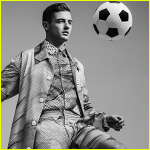 Soccer Star Robbie Rogers on Coming Out: It Was For My Sanity & Happiness