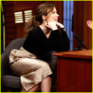 Sophia Bush Was Super Excited to Work with Ice-T