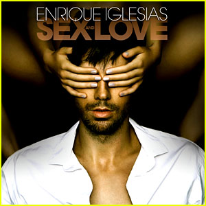 Stream Enrique Iglesias' Complete 'Sex & Love' Album Here!