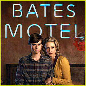 'Bates Motel' Renewed for Third Season by A&E!