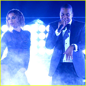 Beyonce & Jay Z Teaming Up for Summer 2014 Tour: Report