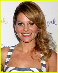 Candace Cameron Bure Wears Little Mermaid Costume for 'DWTS' Performance