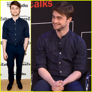Daniel Radcliffe Wants to Put His Acting Chops to the Test in a Big Film Musical!