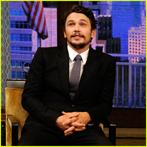 James Franco Admits to Trying to