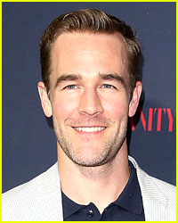 James Van Der Beek Tells One Super Creepy Fan Story
