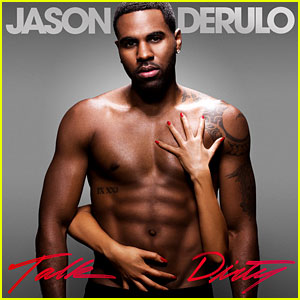 Jason Derulo: 'Talk Dirty' Full Album Preview - Listen Now! (Exclusive)