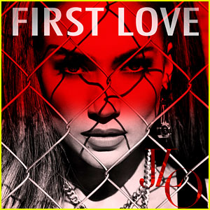 Jennifer Lopez Reveals 'First Love' Single Artwork - See it Here!