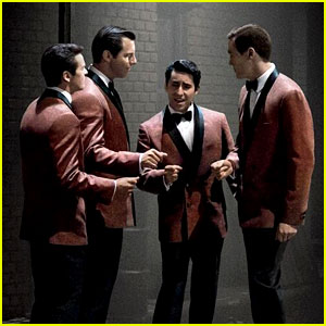 'Jersey Boys' Movie Trailer - Clint Eastwood Brings Broadway's Hit to the Big Screen!