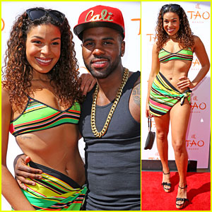 TLC's Chilli: Usher Never Cheated on Her, Was Her First ...