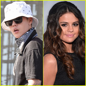 Justin Bieber & Selena Gomez Can't Get Enough of Each Other at Coachella!