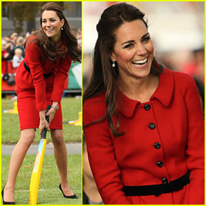 Kate Middleton Not Pregnant with Second Child, Sources Say!