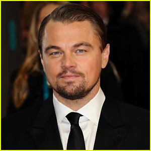 Leonardo DiCaprio Lines Up 'The Revenant' as His Next Big Film!