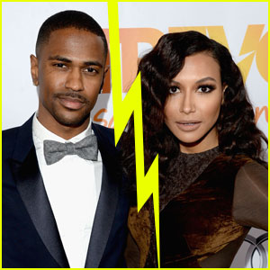 Naya Rivera & Big Sean Split, Call Off Engagement