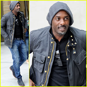 New Dad Idris Elba May Be Getting Some Talented New Cast Mates for 'Jungle Book'!