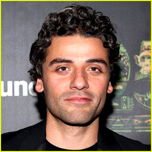 Oscar Isaac Being Rumored for 'Star Wars: Episode VII' Role!