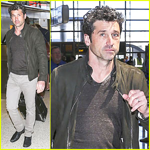 Patrick Dempsey's Remarkable Mother Loses Battle to Cancer