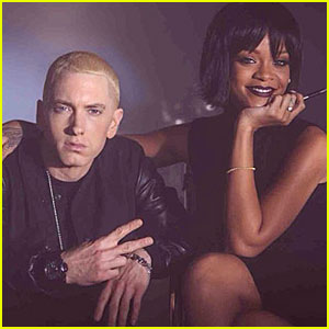 Rihanna & Eminem Will Be 'Monster' Performers at MTV Movie Awards 2014!