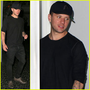 Ryan Phillippe Has Something to Say About Emojis