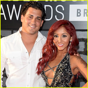 Snooki Confirms She's Pregnant, Expecting Second Child with Jionni LaValle