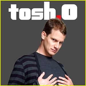 'Tosh.0' Production Assistant Mistakenly Shot & Killed by LA Sheriff Deptuty