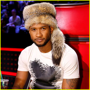 Usher Sets Only U.S. Concert Date in 2014 for Summerfest!