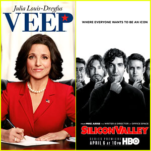'Veep' & 'Silicon Valley' Get Renewal Orders from HBO!